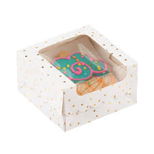 Custom Design Cupcake Boxes Grab Custom Cupcake Boxes For Your Own Brand And Logo On It