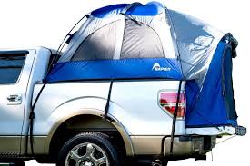 Diy Tonneau Tent Guide Gear Truck Milliard Autoanything For Bed ...