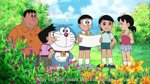 Tải Phim Hoạt Hình Doremon Tập Dài Tiếng Việt