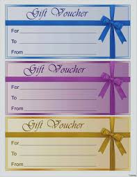 elegant mage gift certificate template free sle word outlook blank