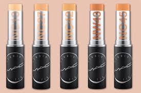 Mac Cosmetics Debuts Studio Fix Foundation Stick