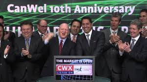 Enter charity name, charity number or search for words in charity objects, activities or classifications. Canwel Building Materials Group Ltd Cwx Tsx Opens Toronto Stock Exchange May 8 2014 Youtube