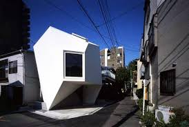 Small Picture Japan Micro House Inhabitat Green Design Innovation