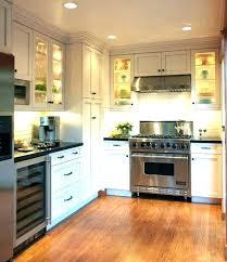 under cabinet lighting in kitchen. Under Kitchen Cabinet Lighting Options Rope Light Lights Cabinets Or . In