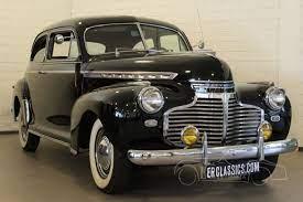 Chevrolet Oldtimer Siehe Das Angebot An Chevrolet Oldtimern An Von E R Classic Cars