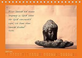 Buddha Zitate Tischkalender 2019 Din A5 Quer Kalender Bestellen
