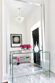 top 25 best contemporary console tables ideas on fancy foyer console table and mirror