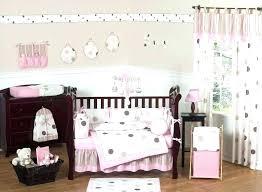 baby girl crib bedding sets target owl enchanting nursery night pink as well sheets