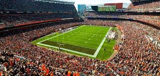 Cleveland Browns Stadium Seating Chart View Cleveland Browns Tickets 2019 Vivid Seats