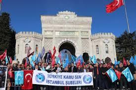 Türkiye Doğu Türkistan için BM nezdinde derhal girişimlerde bulunmalı'