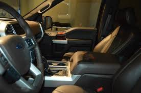 fade to off interior lighting is iincluded with the 2016 ford f 150