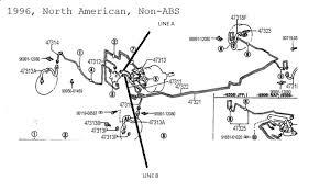 similiar 1996 dodge ram brake lines keywords 1999 ford f350 wiring diagram on wiring diagram for 1996 dodge dakota