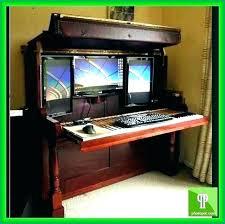 hideaway office furniture. Hidden Hideaway Office Furniture U