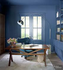 when painting interior doors trim is it okay to paint them the same color