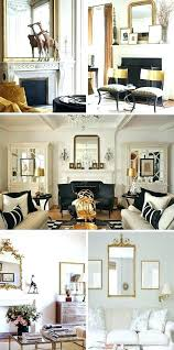 grey and gold living room accessories idea black
