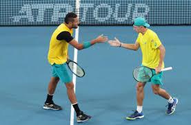 Jun 26, 2021 · de minaur handled kwon. Alex De Minaur Or Nick Kyrgios Who Is Closer To A Grand Slam Title Last Word On Tennis