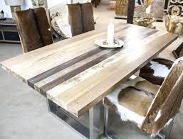 Esstisch Holz Esstisch Massivholz Schreibtisch Weiß