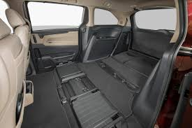 2018 honda van. perfect honda honda odyssey cargo space with 2nd row seats removed and 3rd  stowed photo honda on 2018 honda van g