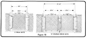 chain link fence post sizes. Contemporary Sizes Chain Link Fence Parts Latch Corner  Post And Sizes