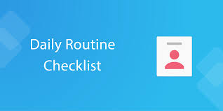 Checklist Template Word Download Your Free Microsoft Word Checklist Template Process Street 19