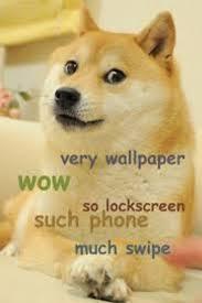 doge wallpaper android. Plain Doge Doge Shiba Inu And Wallpaper Image Intended Doge Wallpaper Android A