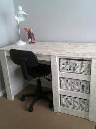 pallet furniture desk. 20 best pallet ideas to diy your own furniture desk