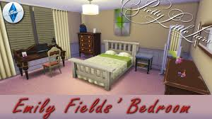 Marks And Spencer Hastings Bedroom Furniture The Sims 4 Room Build Pretty Little Liars Emilys Room Youtube