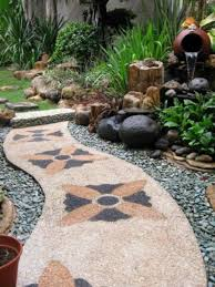 Small Picture Home And Garden Designs Of Good Gardening Ideas On A Budget