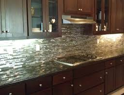 Back Splash For Kitchen Kitchen Design Of Stainless Steel Backsplash Ideas Decorating
