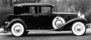 Image result for stutz club sedan