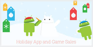 holiday play offer for top android app and game find full list