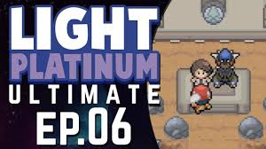 Pokemon Light Platinum Free Download For Visual Boy Advance