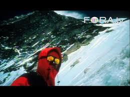Inside The 1996 Everest Disaster Ken Kamler Youtube