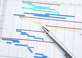 A Project Managers Guide To Gantt Charts