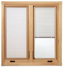 Replacement Windows With Interior Blinds  Andersen Windows HoustonReplacement Windows With Blinds