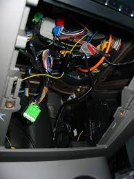 new radio install pics ford truck enthusiasts forums Dual Xhd7714 Wiring Harness bluetooth module is at the bottom right dual xhd7714 wiring diagram