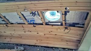 diy van conversion awesome cedar plank