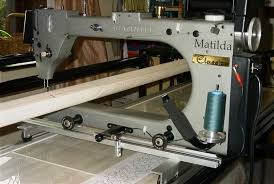 About Always Quilting | Always Quilting by Machine & My Gammill Classic Quilting machine Adamdwight.com
