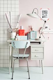 30 Chic Workspaces From Pinterest and Instagram. PresentsSmall DesksSmall  RoomsOffice WorkspaceSmall ...