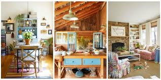 Rustic Interior Design Ideas 30 rustic rooms that perfectly embody farmhouse style