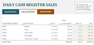 Daily Sales Report Excel Download Daily Sales Report Template For Your Business Word