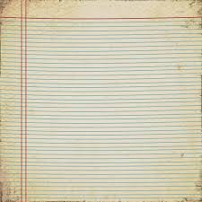 Notebook Paper Background For Word Free DownloadVintage Notebook Paper Can I Please Borrow A Piece 12