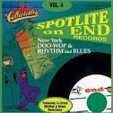 Spotlite on End Records, Vol. 4