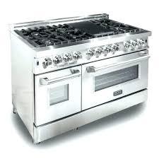 kitchenaid electric range photos architect