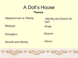 a doll s house a doll s house