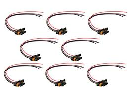 amazon com michigan motorsports ignition coil wiring harness image unavailable