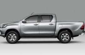 2018 toyota grandia gl. exellent 2018 117k net cash out 2018 toyota hilux 4x2 for sale for toyota grandia gl