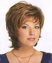 short hairstyles for thin hair over 70