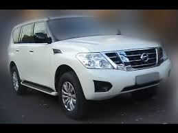 2018 nissan patrol. beautiful nissan new 2018 nissan patrol super safari white pearl generations will be  made in 2018 throughout nissan