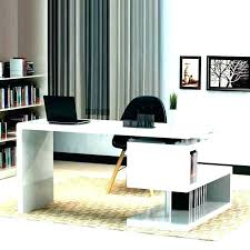 ultra modern office desk. Brilliant Desk Ultra Modern Computer Desk Office  Medium Size Of Wood With Drawers And Hutch Throughout